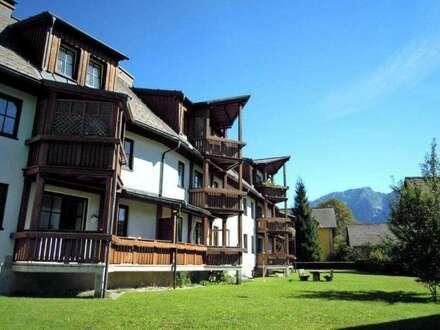 Sehr schöne Zwei-Zimmer-Eigentumswohnung in Bad Mitterndorf