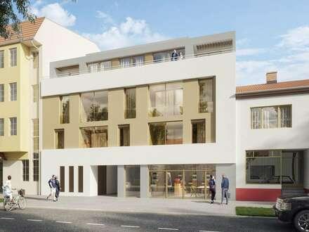 Helle Eigentumswohnung im Zentrum von Deutsch-Wagram – Top 11