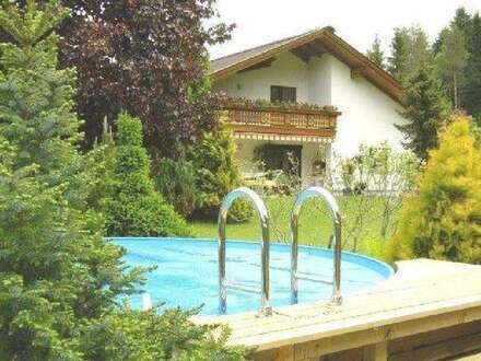 Faakerseenähe: Wunderschönes Landhaus mit Einliegerwohnung