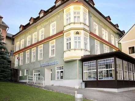 Ecklokal im Ortszentrum von Mariazell - PROVISIONSFREI