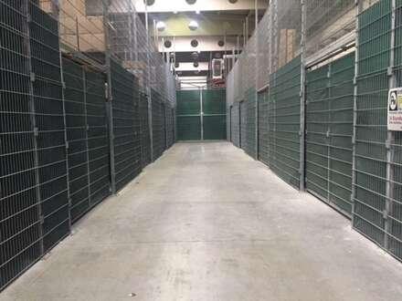 *35 m²* Ebenerdige Klein-Lagerflächen