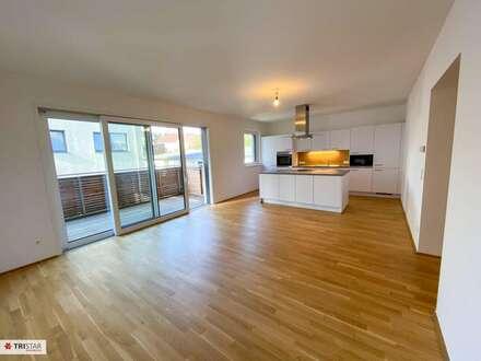 NEU!++Hochwertige Neubauwohnung mit Balkon in feiner Ruhelage - Zentrumslage - Miete in 3400 Klosterneuburg++