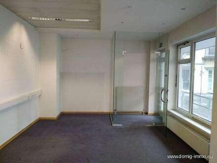 Gewerbefläche/Büro/Verkaufsraum mit 111,23m² im Zentrum von Bludenz! TOP GR1