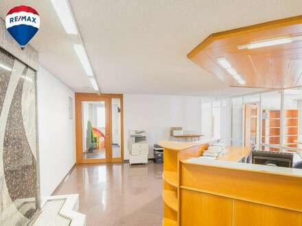 Flexibel gestaltbare Bürofläche im Herzen von Feldkirch | ab sofort verfügbar !