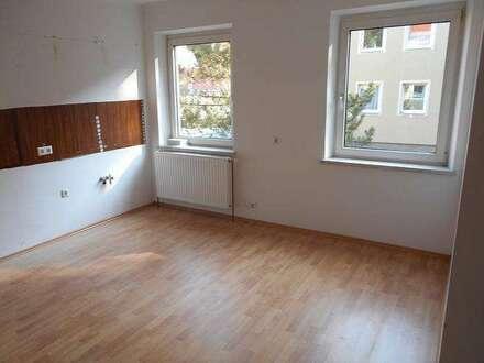 Ideale leistbare Singlewohnung in naturnaher Ruhelage in der nachgefragten WAG-Siedlung Traisen - PROVISIONSFREI !!!