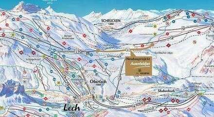 4 Stern Hotel Nähe Arlberg