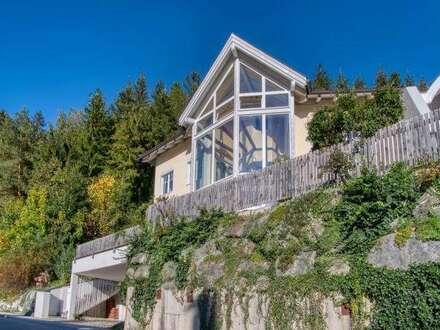 Elegantes Wohnhaus in sonniger Aussichtslage von Mils bei Hall