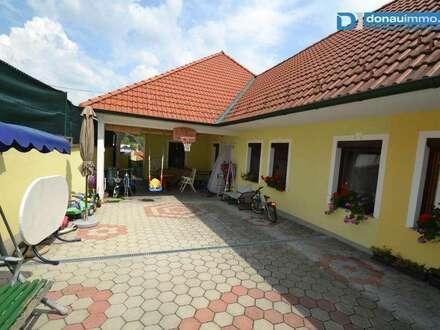 7222 Rohrbach, Schönes Einfamilienhaus in guter Lage
