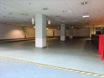 Sehr zentrale Kantine/ Veranstaltungshalle mit Küche, Kühlräumen und Ess-Salon in einem Grazer Büro- & Logistikcenter - 730…