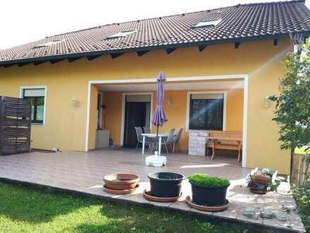 ++ 8 Zimmer ++ 45 km von Wien entfernt ++ WUNDERSCHÖNES Einfamilienhaus + 1000 m² Grundstücksgröße