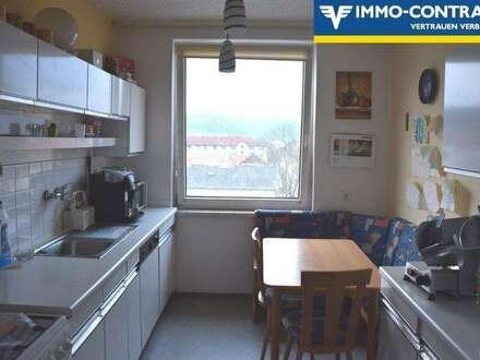 Komfort-Wohnung! Befristet vermietet bis Sep. 2021
