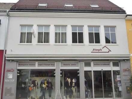 Geschäfts- Büro- oder Therapieräumlichkeiten  mitten im Zentrum Berndorf - 73m²