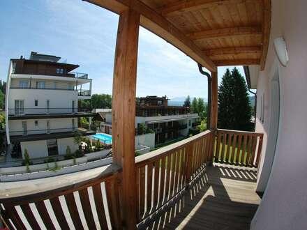 TOP 6 - Single Wohnung unweit vom See