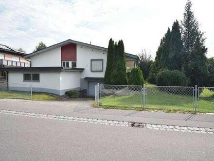 Bungalow in direkter Nähe zur Grenze Lustenau/Widnau (CH) zu verkaufen!