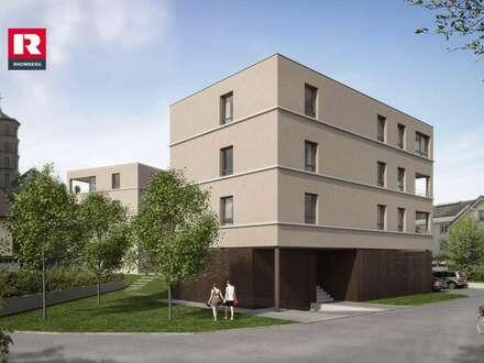 Traumhafte Wohnung in Bregenz, Top W11