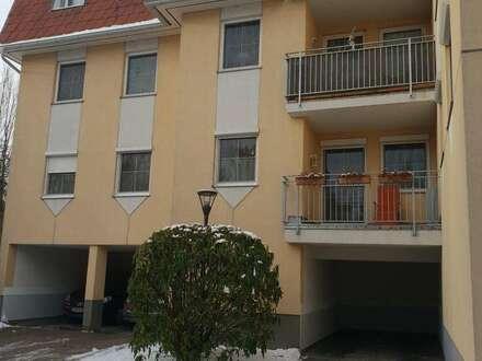 >>> 3 Zimmer mit Loggia - Barrierefrei - im Zentrum von Guntramsdorf