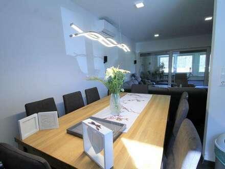 ++ Tolles Angebot!! ++ Bungalow ++ 3 Zimmer ++ Grundstück 745m² ++ Wintergarten 25m² ++ Asperhofen ++