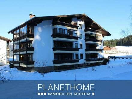 4 Zimmer-Wohnung in Abtenau