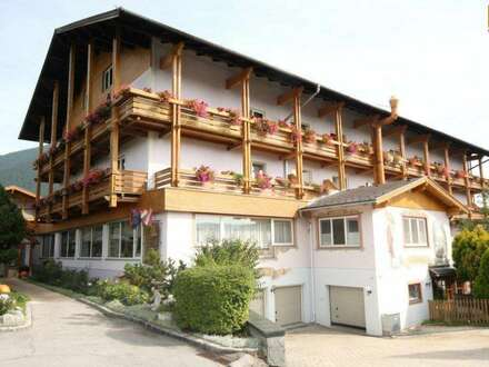 Hotel mit viel Potential in Puchberg