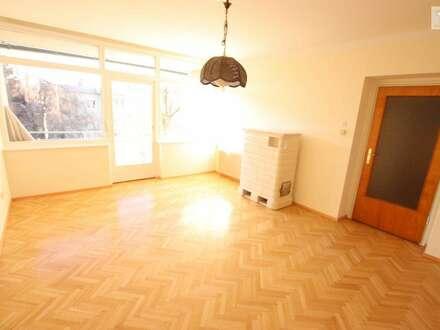 Nette 93m² 4 Zimmer Wohnung in Waidmannsdorf mit Loggia