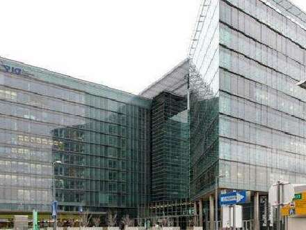 Business Center Office Park