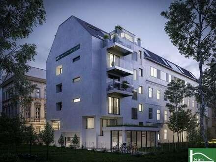 U6 in der Nähe! ERSTBEZUG! Sackgasse! Modernes Neubauprojekt! Top öffentliche Anbindung! Ruhige Sackgasse!