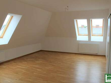 Moderne 4 Zimmer Wohnung inklusive Küche und Dachterrasse! Neubauprojekt in Top Lage!