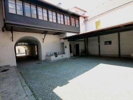 # TOP #Büroräumlichkeiten in ausgezeichneter Innenstadlage# IMS IMMOBILIEN KG #
