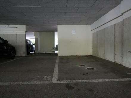 Geschütztes Parken - Parkplatz zu verkaufen