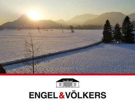 Naturnah Wohnen in Toplage von Ebbs / Tirol
