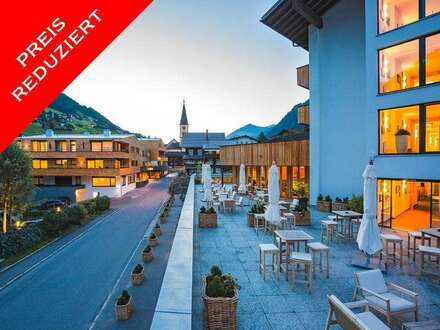 Sporthotel Chalets - Chalet Vallüla