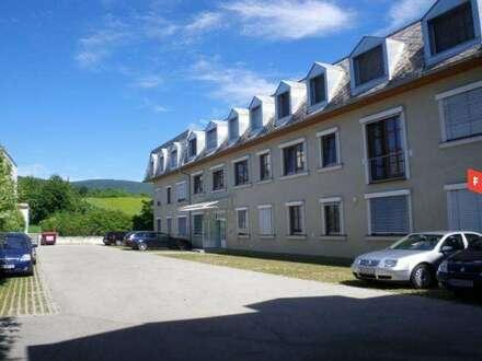 Repräsentatives Büro in ruhiger Lage in Baden