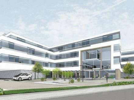 Das grüne Bürogebäude der Zukunft - Büros in 2540 Bad Vöslau zu mieten