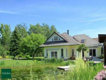 Großzügige Einfamilien-Villa