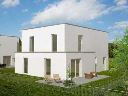 Nur noch 3 neue Einfamilienhäuser bei Puntigam/Graz! gw1