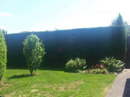 Kleingartenhaus im Eigentum