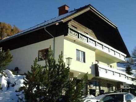25 Betten - Frühstückspension auf der Alm - Salzburg