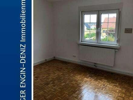 PROVISIONSFREI - ERSTBEZUG: 2 Zimmer-Wohnung in 2-Familienhaus zu vermieten, Gartenteil, sehr ruhige schöne Lage