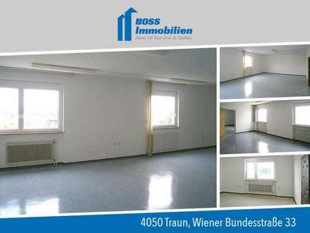 Großzügige Bürofläche - 153 m²