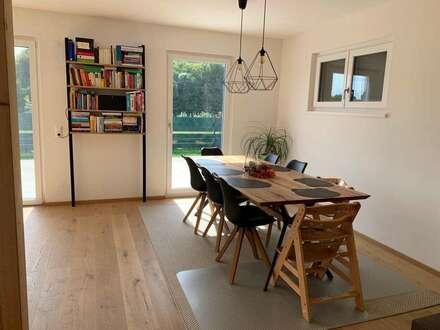 Familienwohntraum in beschaulicher Lage - WEIHNACHTEN IM NEUEN HAUS