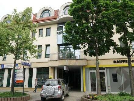 Büro/Ordination - barrierefrei im Mattersburger Stadtzentrum