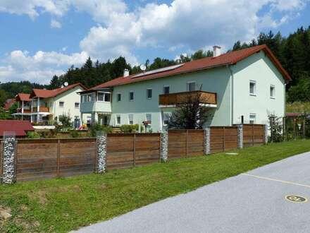 Provisionsfreie, hochwertige 3-Zimmer-Wohnungen mit Balkon od. Garten in Großlobming!