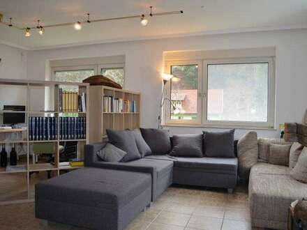 Gepflegtes Dreifamilienhaus in Edlitz mit Terrasse, Balkon und einem wunderschönen Grundstück!