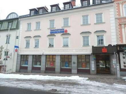 Mariazell-Zentrum- Büro zu vermieten!