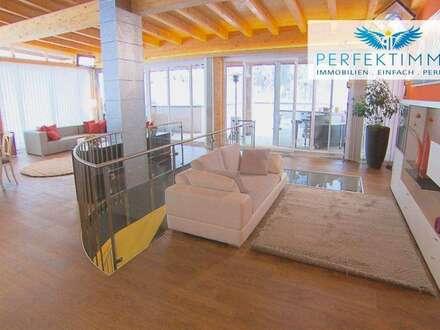 Traumhafte 280 qm große Maisonette-Penthouse Wohnung in Zwieselstein zu verkaufen!