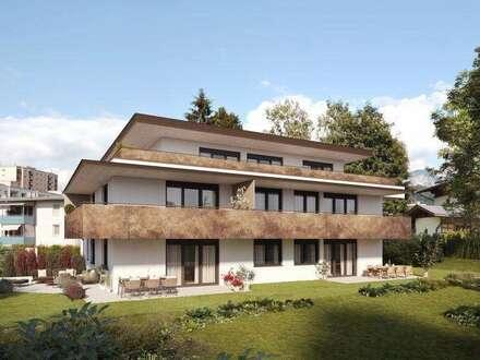 3 Zimmer Wohnung mit Garten in Kufstein - provisionsfrei