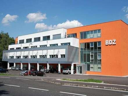 BÜROS VON 30 m² BIS 999 m²