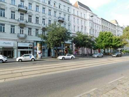 4,5 Zimmer Wohnung - Top saniert in Bestlage 1080 Wien - Perfekter Grundriss