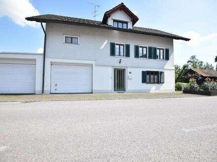 Schönes Wohnhaus mit Garage in Lustenau!