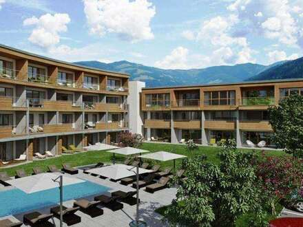Provisionsfrei! Exkl. 3-Zimmer-Appartement in Zell am See - Top 14